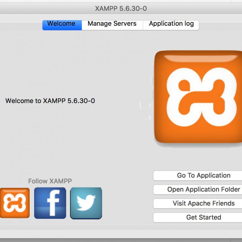 Solution for MySQL Database Doesn't Start in XAMPP on Mac OS X